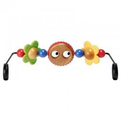 BABYBJÖRN žaislas medinis gultukui