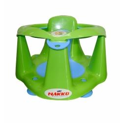 NAKKO kėdutė maudymui J-F004 žalia