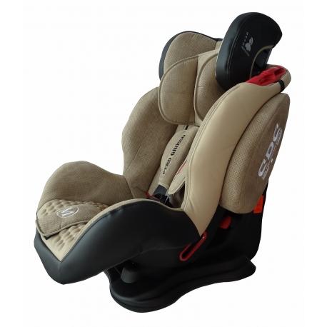 Automobilinė saugos kėdutė PERO GROSSO SPS 9-36 kg