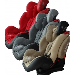 Aga Design Pero Grosso SPS 9-36 kg automobilinė saugos kėdutė