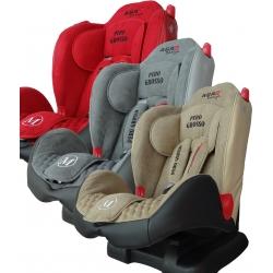 Aga Design Pero Grosso 9-25 kg automobilinė sugos kėdutė