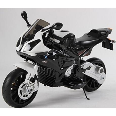 Akumuliatorinis motociklas BMW 12V