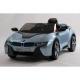 Elektromobilis BMW i8 12V su distanciniu valdymu