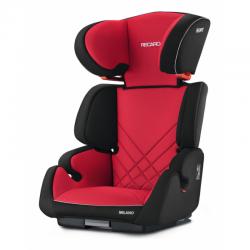 RECARO automobilinė kėdutė Milano Racing Red