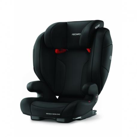 RECARO automobilinė kėdutė Monza Nova Evo Seatfix