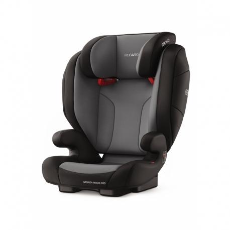 RECARO automobilinė kėdutė Monza Nova Evo