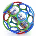 OBALL kamuoliukas su garsais