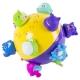 Chuckle Ball linksmasis vibruojantis kamuoliukas