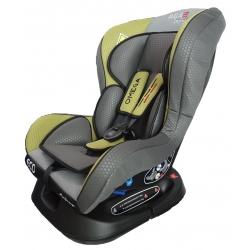 AGA DESIGN ECO OMEGA 0-18 kg automobilinė saugos kėdutė