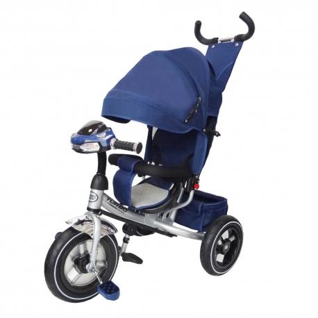 Turbo Air triratukas blue