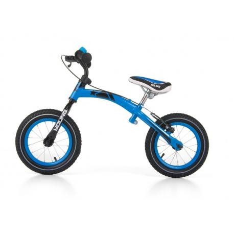 Balansinis dviratukas Young Blue