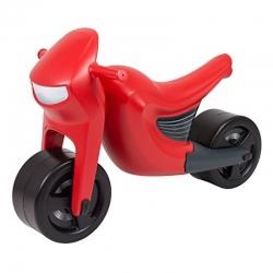 BRUMEE motociklas paspirtukas raudonas
