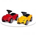 RASTAR mašinėlė paspirtukas Ferrari