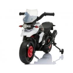 Akumuliatorinis motociklas HV518
