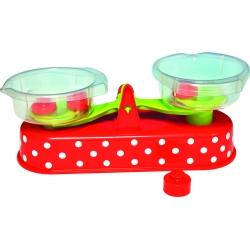 Gowi žaislinės svarstyklės