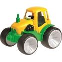 Gowi traktorius mažas