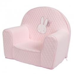 TIAMO fotelis rožinis