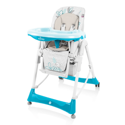 Baby Design BAMBI blue