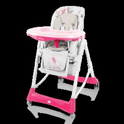 Baby Design BAMBI pink