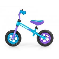 Balansinis dviratukas Dragon Air turqouise