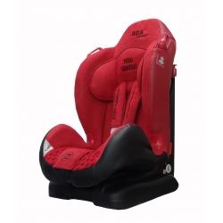 Automobilinė saugos kėdutė PERO GROSSO 9-25 kg RED