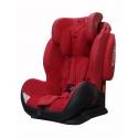 Automobilinė saugos kėdutė PERO GROSSO SPS 9-36 kg RED