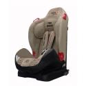 Automobilinė saugos kėdutė PERO GROSSO ISOFIX 9-25 kg CAFFE