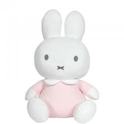 TIAMO Rožinis Pliušinis Zuikis Miffy 100cm NIJN530