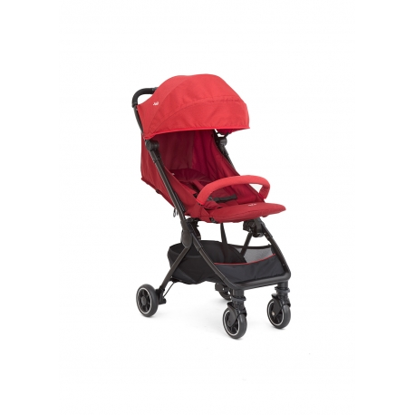 JOIE PACT sportinis vežimėlis cranberry