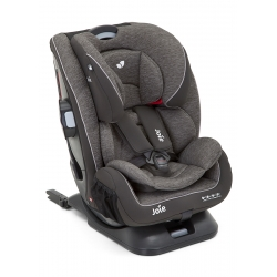 JOIE Every Stage FX-Isofix automobilinė kėdutė 0-36kg pewter