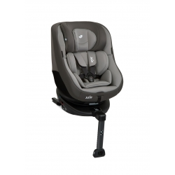 JOIE SPIN automobilinė saugos kėdutė 0-18kg pewter