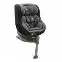 JOIE SPIN automobilinė saugos kėdutė 0-18kg noir