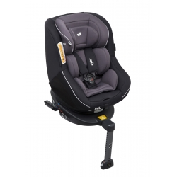 JOIE SPIN automobilinė saugos kėdutė 0-18kg black