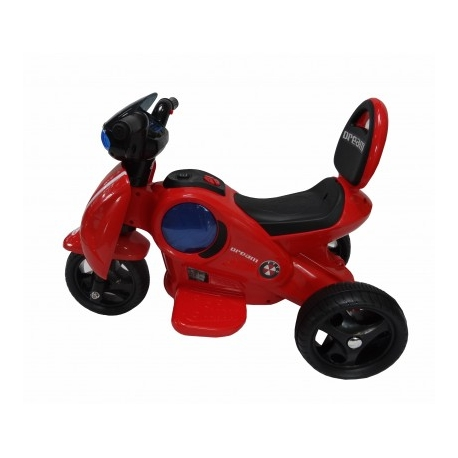 Akumuliatorinis motociklas MB9805