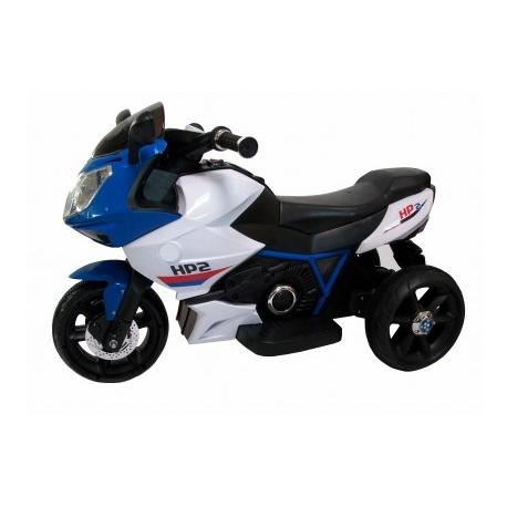 Akumuliatorinis motociklas MB6187