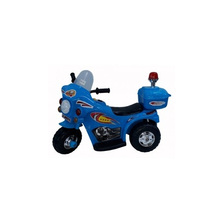 Akumuliatorinis motociklas MB919