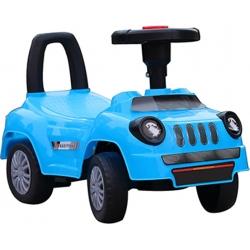 Baby Land paspirtukas - užsėdamoji mašina BC925