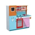 Aga design medinė virtuvėlė