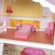 Aga design medinis lėlių namas