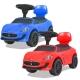 Maserati užsėdama mašina - paspirtukas