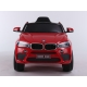 Elektromobilis vaikams BMW X6M 12V su distanciniu valdymu