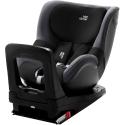 BRITAX automobilinė kėdutė DUALFIX M i-SIZE Black Ash