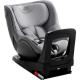 BRITAX automobilinė kėdutė DUALFIX i-SIZE Grey Marble