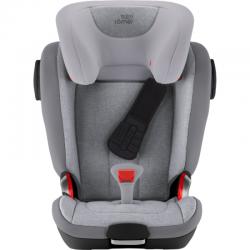 BRITAX automobilinė kėdutė KIDFIX II XP SICT BLACK SERIES Grey Marble