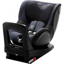 BRITAX automobilinė kėdutė DUALFIX i-SIZE Blue Marble