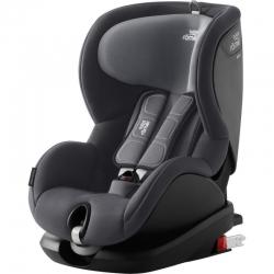 BRITAX automobilinė kėdutė TRIFIX² i-SIZE Storm Grey