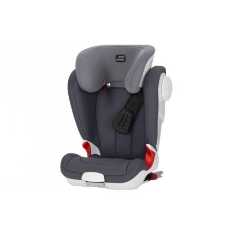 BRITAX RÖMER automobilinė kėdutė Kidfix XP SICT, Storm grey