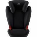 BRITAX automobilinė kėdutė KID II BLACK SERIES Cosmos Black