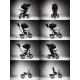 BENTLEY Triratukas su pripučiamais ratais White Satin