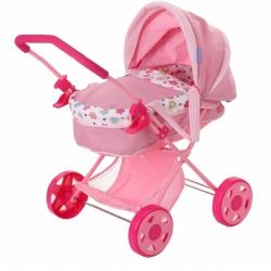 HAUCK lėlių vežimėlis Spring Doll Diana
